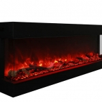 TruView 50 XL-O+red top light-Logs