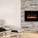 WM-FM-26-3623-BG electric fireplace