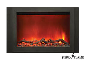 ZC-FM-45 electric fireplaces