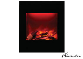 WMBI-2428-VLR electric fireplace Amantii