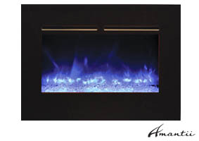 ZECL-FM-26 zero clearance fireplace