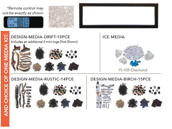 Panorama XT accessories