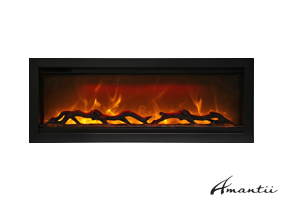 SYM-42 - Symmetry Electric Fireplace