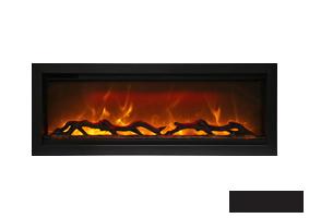 SYM-42 - Symmetry Electric Fireplace
