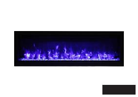 SYM-50 - Symmetry Electric Fireplace