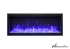 SYM-50-XT - Symmetry Electric Fireplace