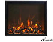 "48"" TRD - Electric Fireplace"